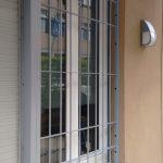 grata finestra Genova