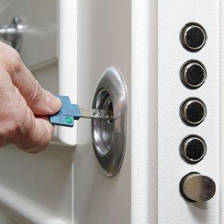 porte blindate serratura