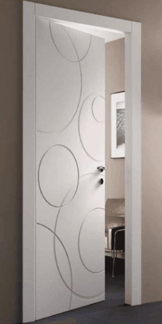 porte interno genova